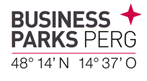 Logo Business Parks Perg