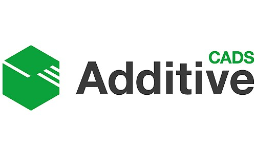 Logo CADS ADDITIVE GmbH