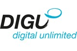 Logo digu digital unlimited GmbH