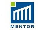 Logo Mentor GmbH & Co.